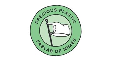 Image Precious plactic - FabLab de Nîmes