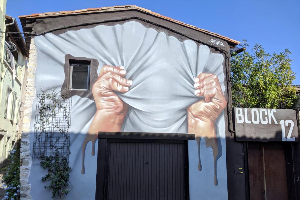 Image l'Expo de Ouf - Au bout des doigts